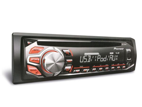 Autoradio PIONEER DEH-2600UI - Produktbild 1