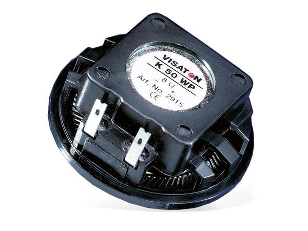 Kleinlautsprecher VISATON K 50 WP - 50 Ω - Produktbild 2