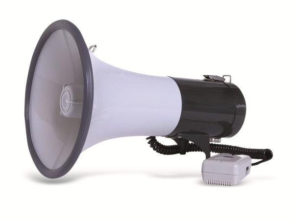 Megafon PremiumBlue MF-50W/BG, Hand-Mikrofon - Produktbild 1