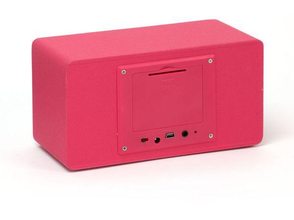 Tragbarer Aktiv-Lautsprecher PULSE - Produktbild 3
