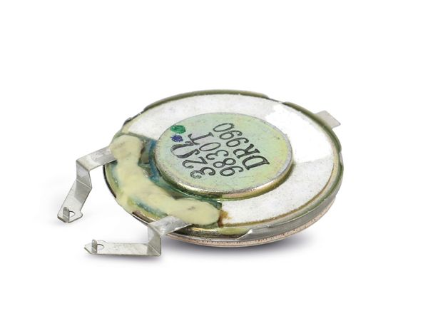 Kleinlautsprecher DR990, 32 Ω, 20 mm - Produktbild 2