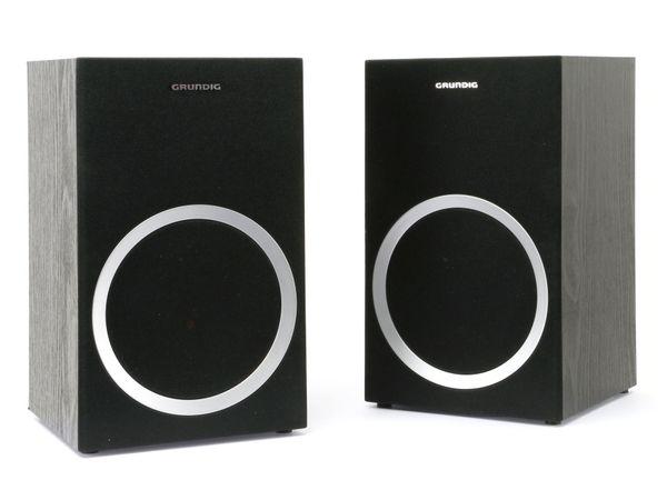 Lautsprecher-Boxen GRUNDIG, B-Ware - Produktbild 1