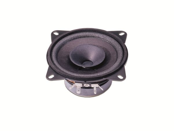 Breitbandlautsprecher VISATON FR 10 HM, 20 W, 4 Ω