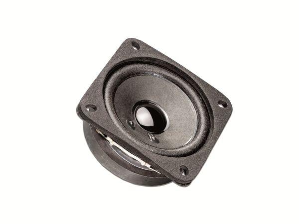 Breitbandlautsprecher VISATON FRS 7, 8 W, 4 Ω