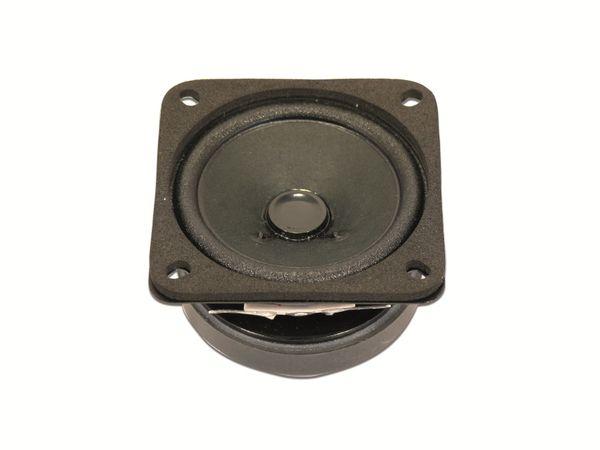 Breitbandlautsprecher VISATON FRS 7 W, 8 W, 8 Ω