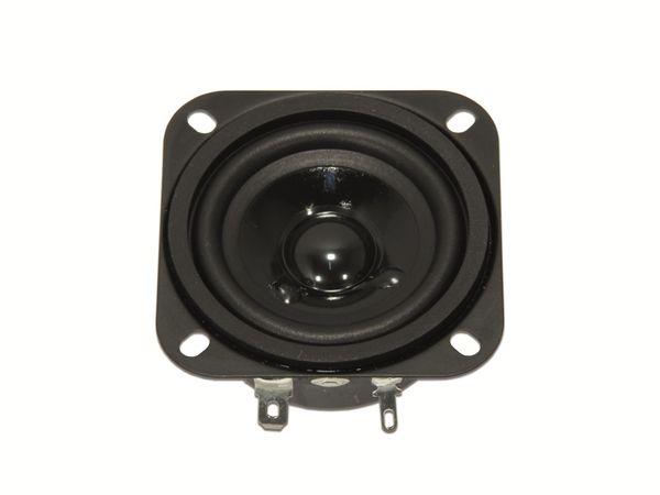 Breitbandlautsprecher VISATON FR 58, 10 W, 8 Ω