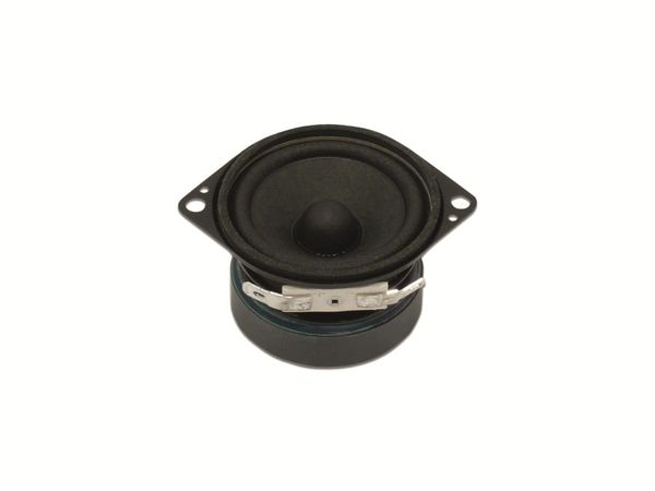 Breitbandlautsprecher VISATON FRS 5 X, 5 W, 8 Ω