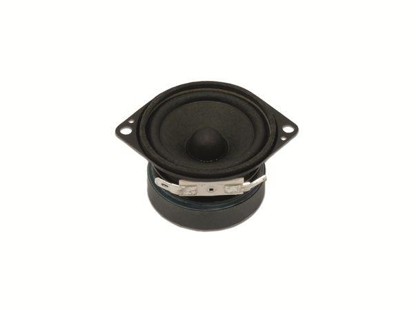 Breitbandlautsprecher VISATON FRS 5 XTS, 5 W, 8 Ω