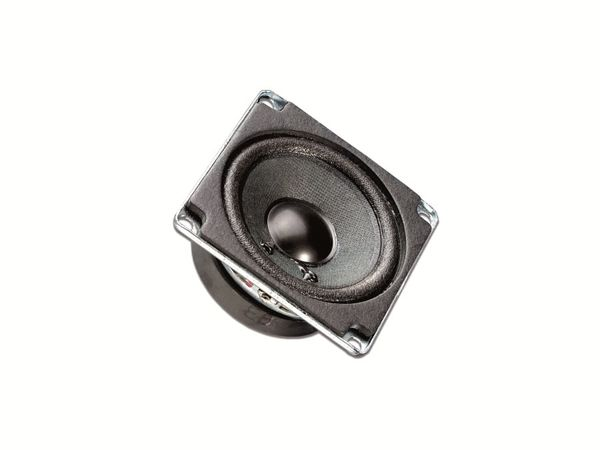 Breitbandlautsprecher VISATON FRWS 5, 4 W, 4 Ω