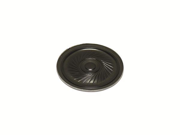Kleinlautsprecher VISATON K 40, 1 W, 8 Ω - Produktbild 1