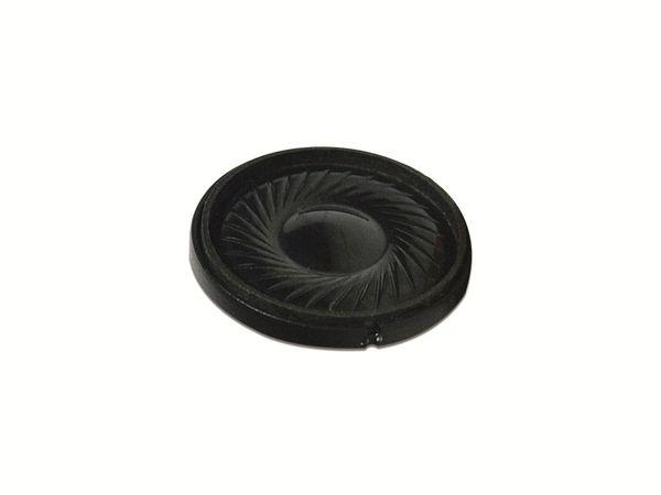 Kleinlautsprecher VISATON K 36 WP, 1 W, 8 Ω - Produktbild 1