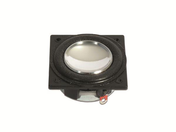 Breitbandlautsprecher VISATON BF 32, 2 W, 8 Ω