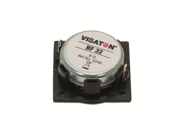 Breitbandlautsprecher VISATON BF 32, 2 W, 8 Ω - Produktbild 2