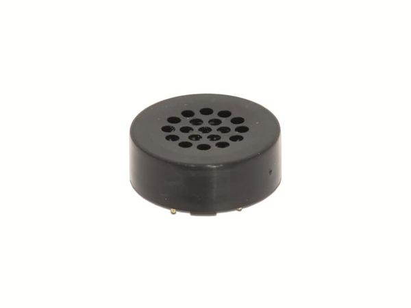 Kleinlautsprecher VISATON K 23 PC, 0,2 W, 8 Ω - Produktbild 1