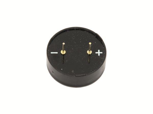 Kleinlautsprecher VISATON K 23 PC, 0,2 W, 8 Ω - Produktbild 2