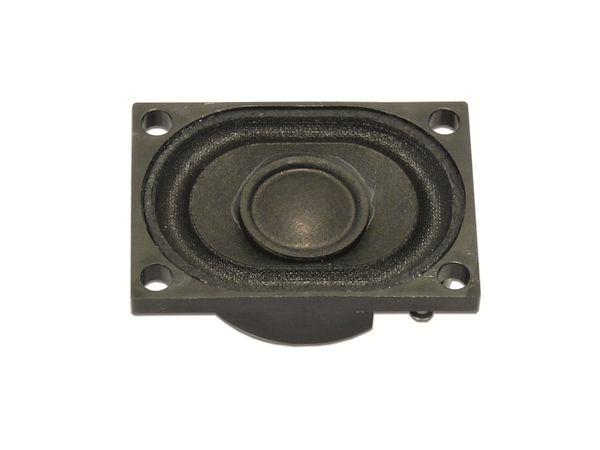 Kleinlautsprecher VISATON K28.40 - 8 Ω - Produktbild 1