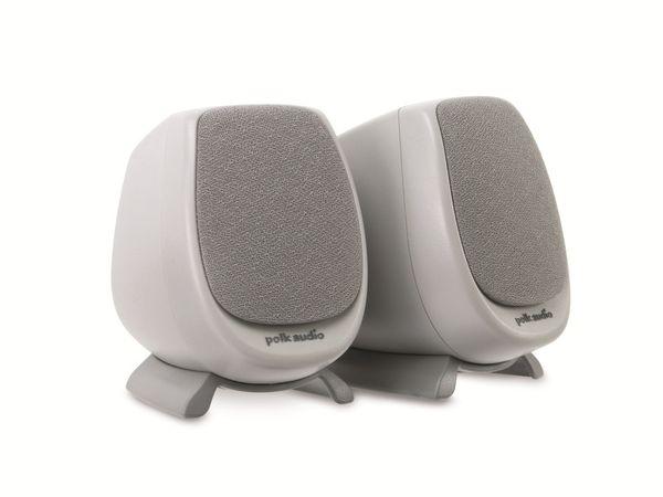 Stereo-Lautsprecherboxen HP POLK AUDIO - Produktbild 1