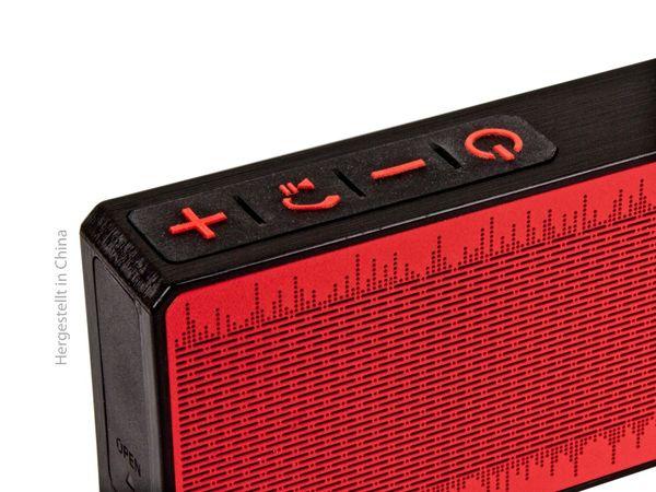 Bluetooth-Lautsprecher SWISSTONE BX 200 - Produktbild 2