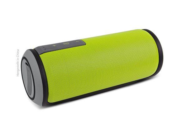 Bluetooth-Lautsprecher SWISSTONE BX 400 - Produktbild 1