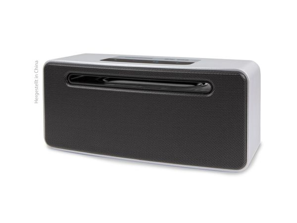 Bluetooth-Lautsprecher SWISSTONE BX 600