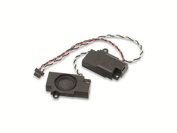 Kleinlautsprecher-Paar HIBOX ABS - Produktbild 1