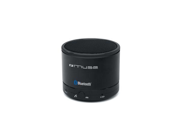 Bluetooth Lautsprecher MUSE M-300, schwarz