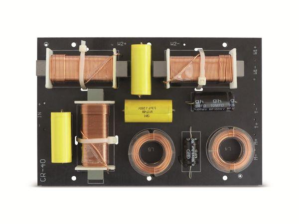 Frequenzweiche, 3-Wege, 300W - Produktbild 1