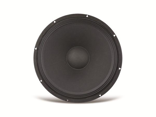 Tieftöner KENFORD PA 250 mm L250025-4B, 4 Ω - Produktbild 1