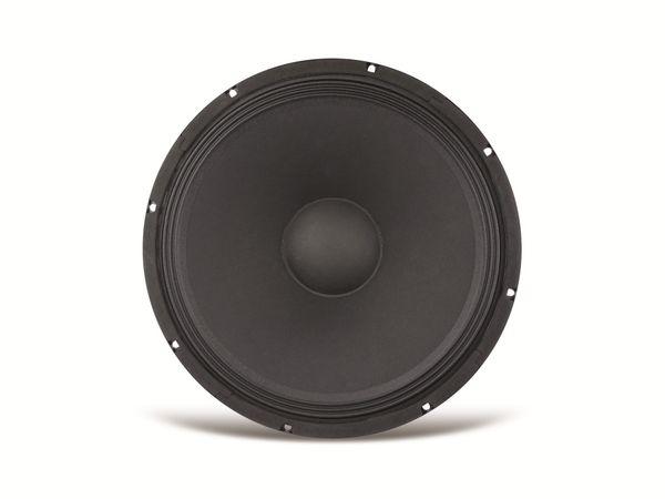 Tieftöner KENFORD PA 380 mm L385050-4B, 4 Ω - Produktbild 1
