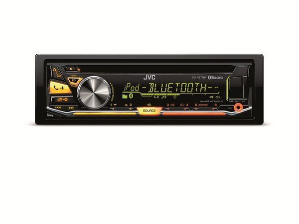 Autoradio JVC KD-R 971 BT