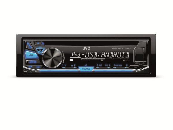 Autoradio JVC KD-R 472