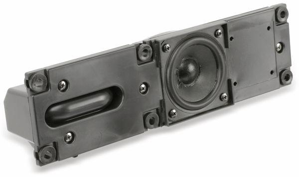 Bassreflex-Lautsprecherbox SHARP RSP-ZA106WJZZ L, 4 Ω, 10 W, links - Produktbild 1