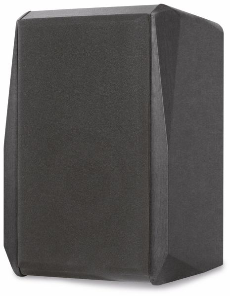Aktiv-Lautsprecher DYNAVOX TG-1000M, 2x 30 W schwarz - Produktbild 1