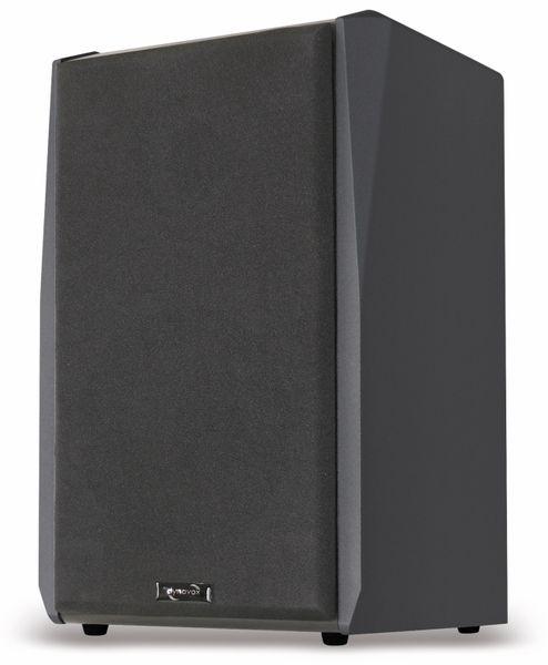 Lautsprecherbox DYNAVOX TG-1000B-E schwarz - Produktbild 1