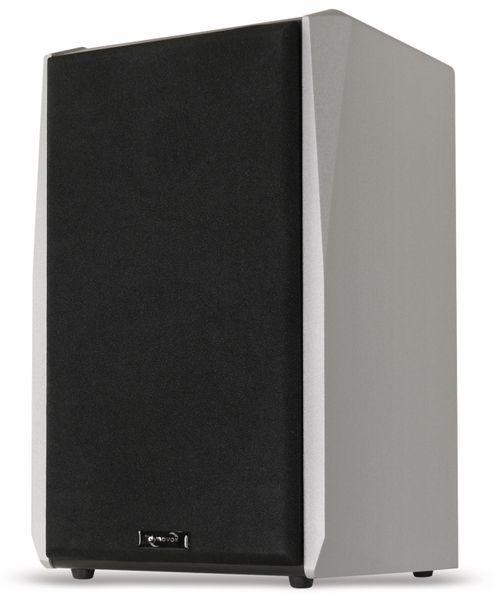 Lautsprecherbox DYNAVOX TG-1000B-E silber - Produktbild 2