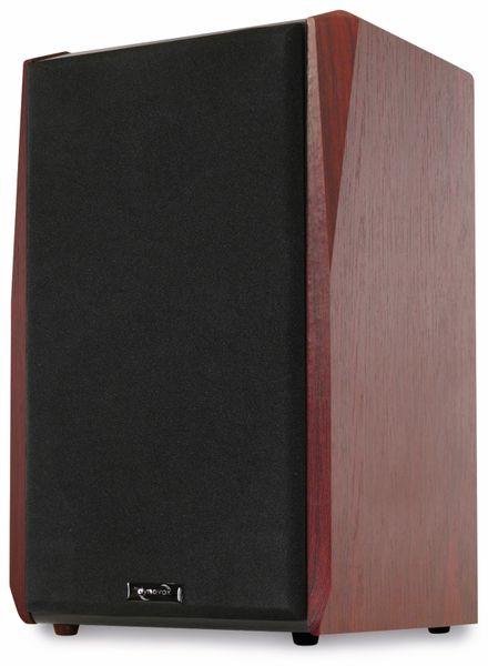 Lautsprecherbox DYNAVOX TG-1000B-E kirschfarben - Produktbild 2