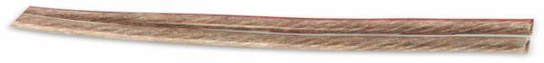 Lautsprecherkabel, 2x 4 mm², 20 m, hochflexibel, CCA