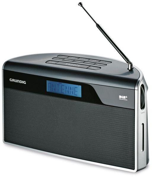 DAB Radio GRUNDIG Music 85 DAB+