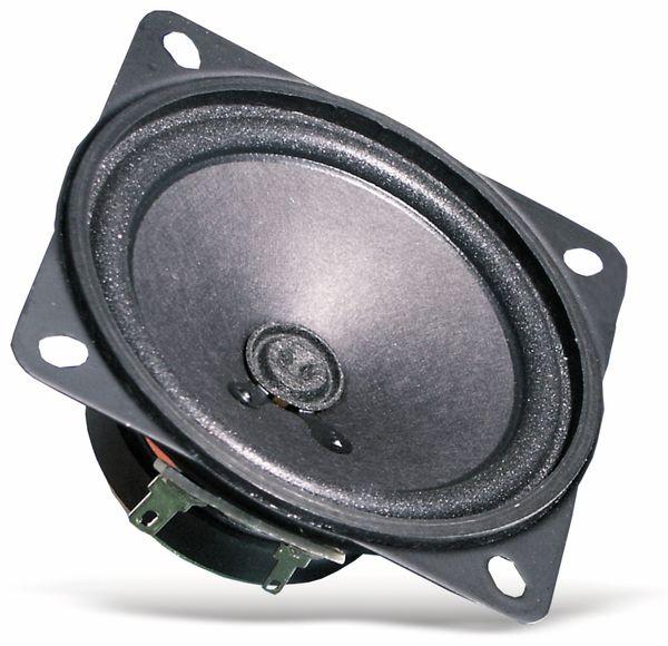 Breitbandlautsprecher VISATON FR 87, 4 Ohm - Produktbild 1