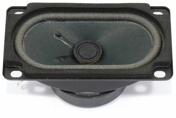 Breitbandlautsprecher VISATON SC 5.9 ND, 4 Ohm