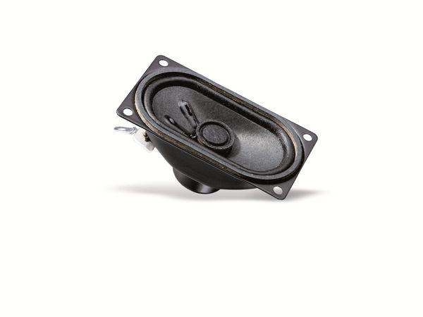 Breitbandlautsprecher VISATON SC 4.7 ND, 8 Ohm - Produktbild 2