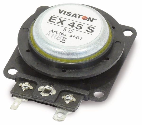 Exciter VISATON EX 45 S, 8 Ohm