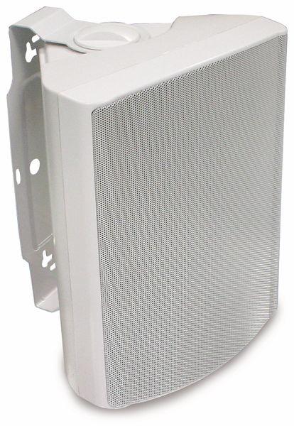 Lautsprecherbox VISATON WB 16, weiß, 100 V, 8 Ohm