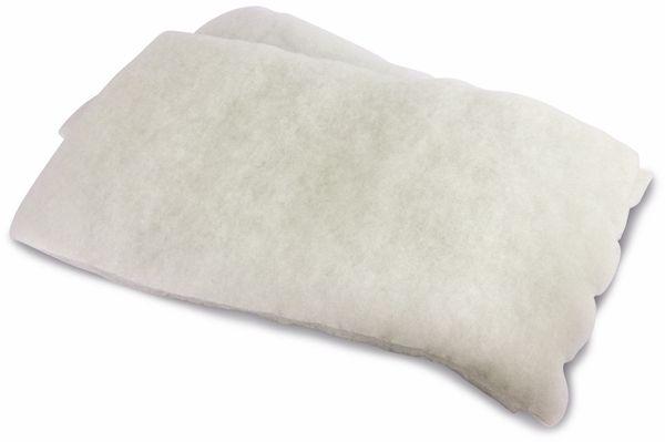 Dämpfungsmaterial VISATON, Polyesterwolle - Produktbild 1