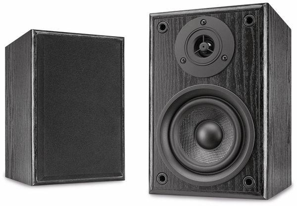 Aktiv-Lautsprecher DUAL LS 100