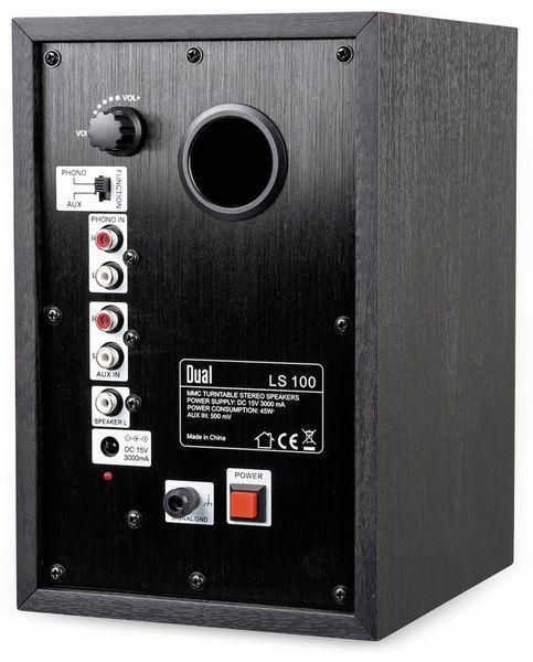 Aktiv-Lautsprecher DUAL LS 100 - Produktbild 2