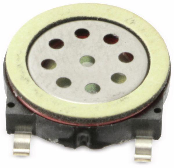 Kleinlautsprecher J02r116 - Produktbild 1
