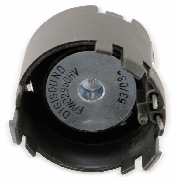 Kleinlautsprecher DIGISOUND F/WO2960HV - Produktbild 4