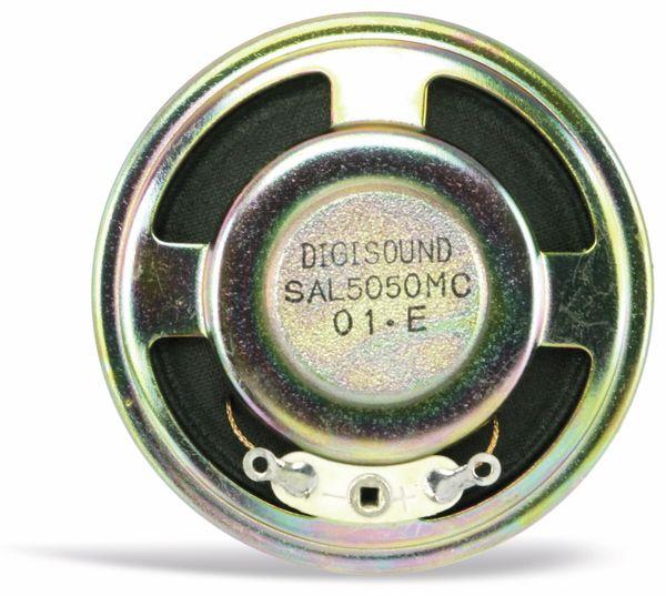 Kleinlautsprecher DIGISOUND SAL5050MC - Produktbild 1