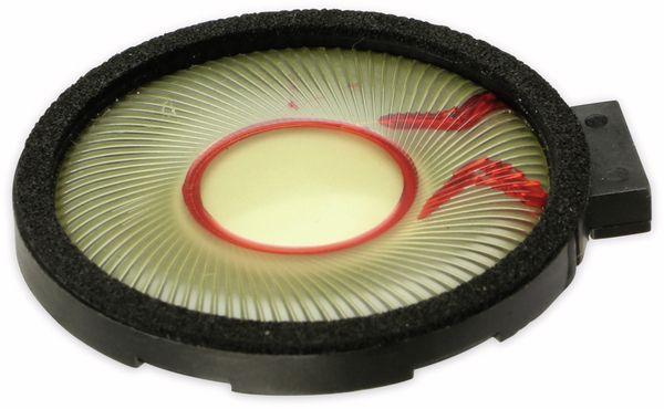 Kleinlautsprecher AAC DMS3608KJ01-F3-G, 36 mm, 8 Ω - Produktbild 2